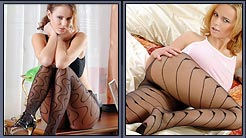 FashionPantyhose.com is not an ordinary pantyhose site