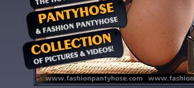 pantyhose fashion